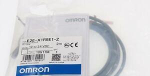 TL-T2E1 NIB SHIPS SAME DAY 12 to 24 VDC Warranty NEW Omron Proximity Switch