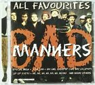 All Favourites 8712273330570 by Bad Manners CD