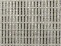 Fender Black/White/Silver Grill Cloth (94x93cm)
