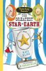 The Greatest Star on Earth by Kate Klise (Hardback, 2014)