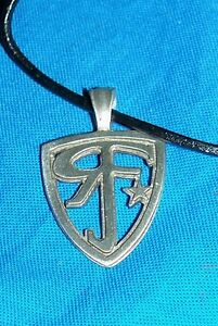 Red Jacket Firearms Necklace Mens Womens Sons of Guns M16 M4 AR15 AK