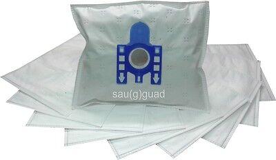 10,20,30 Staubsaugerbeutel für MIELE F/J/M S251 S251i S2511 S4 S5 EcoLine