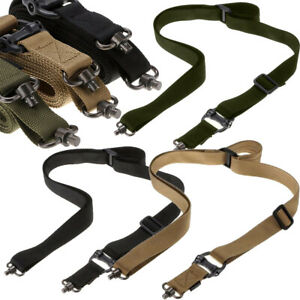 USA-Multi-Mission-MS4-GEN2-Dual-2-Point-System-Tactical-Sling-Mount-Quick-Detach