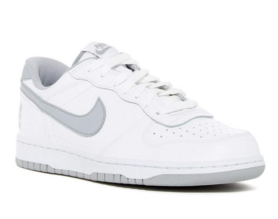 New Nike Big Low Leather Men Basketball Sneakers