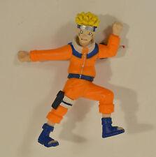 """2002 Naruto Uzumaki 2.5"""" Action Figure Naruto Shonen Jump Shippuden"""