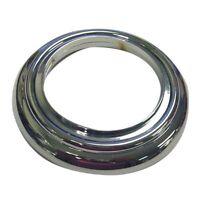 Danco Chrome Universal Decorative Tub Spout Ring 80001