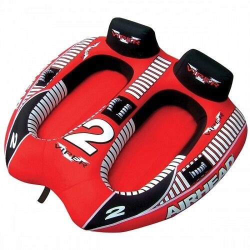 Airhead VIPER 2 - 2 Person Towable Tube - AHVI-F2
