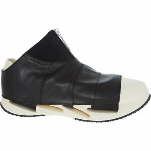 With Eu43 Us10 Mummy Leather Shoes Zip Uk9 Trainers New Fessura wvqSxYx