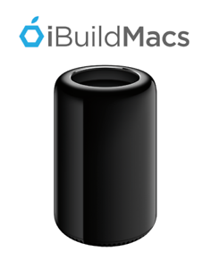 Apple Mac Pro (2015) Quad 3.7GHz, 32GB (2x 16GB) RAM, 256GB SSD, D300 2GB, Mint