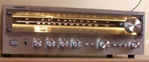 Onkyo-TX-1500MKII-TX-2500MKII-Receiver-front-panel-LED-lamps-bulbs-lights
