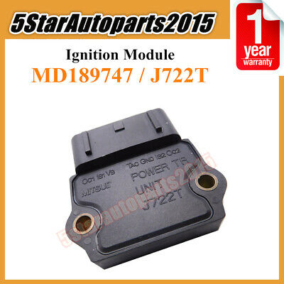 Ignition Module MD149768 J722T MD189747 Fits for Eagle Mitshubish Dodge
