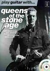 Play Guitar with... Queens of the Stone Age (2007, Taschenbuch)