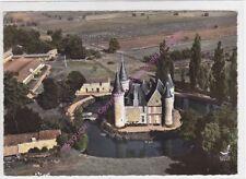 CPSM 33290 LUDON MEDOC Château d Agassac vue aérienne Edt LAPIE