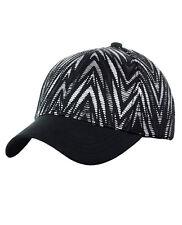 b56511237fa C.C Retro Vibrant Multicolor Weaved Adjustable Precurved Baseball CC Cap Hat