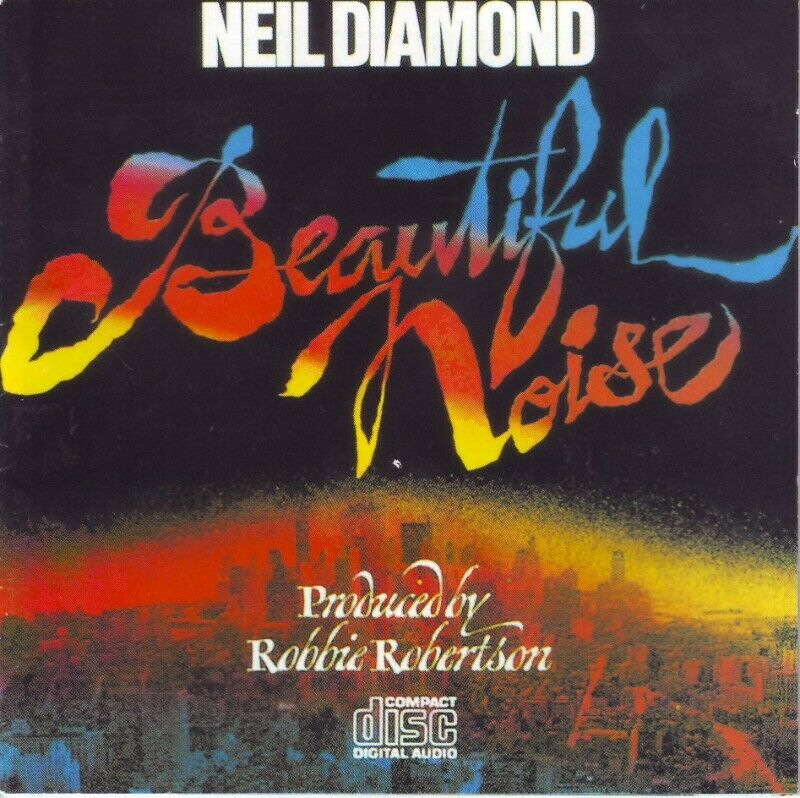 4 Neil Diamond CDs R200 for all four or sold separately