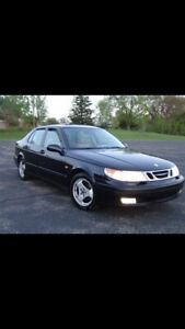 1999 Saab 9-5