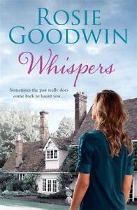 Rosie-Goodwin-Whispers-Tout-Neuf-Livraison-Gratuite-Ru