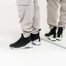 Size 8 - Nike Air Max 180 High x AMBUSH Black 2019 for sale online ...