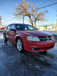 2011 dodge avenger heated seats LOW LOW KMs