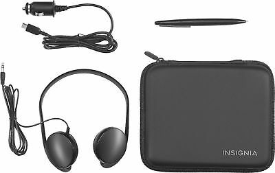 Insignia- Starter Kit for Nintendo New 2DS XL, 3DS XL, 3DS