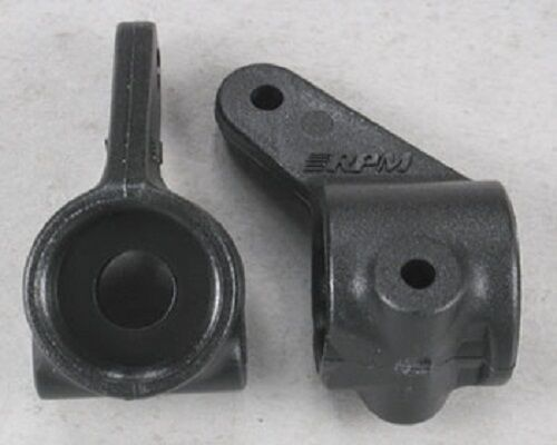 RPM Electric Slash Rustler Stampede Front Bearing Carriers 2WD Only RPM80372