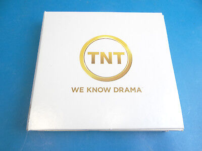 Used 2009 Turner Broadcasting System TNT Emmy Consideration