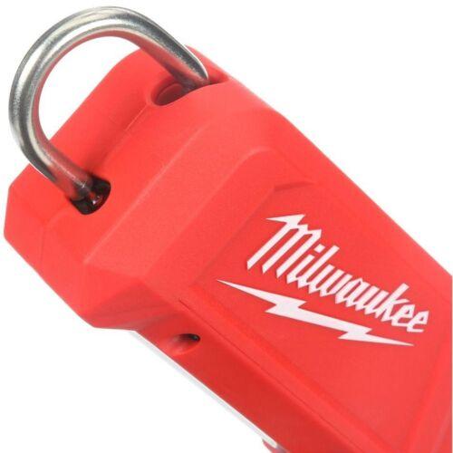 Cordless LED Stick Light Emergency Work Pivoting Hanging Durable Milwaukee M18