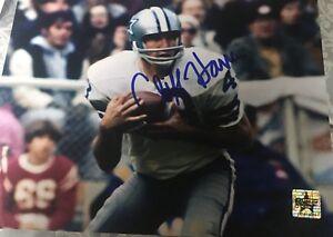 Cliff-Harris-Autographed-8x10-Dallas-Cowboys-8x10-Photo-Gdst-Hologram