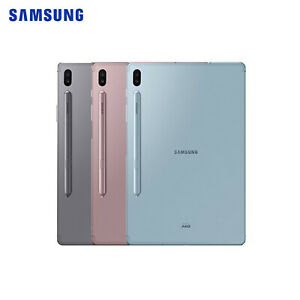 SAMSUNG-Galaxy-Tab-S6-128GB-256GB-Tablet-SM-T860-SM-T865-Wi-Fi-LTE