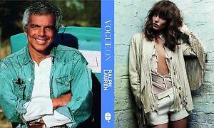 Vogue on  Ralph Lauren by Kathleen Baird-Murray (Hardback e5a3ec29a7