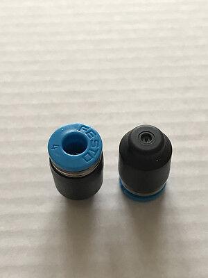 Festo QSC-4  Steckkappe   Mat.-Nr.:153262