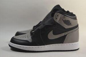 pretty nice fee95 c8ae4 Image is loading New-Nike-Air-Jordan-1-Retro-High-OG-
