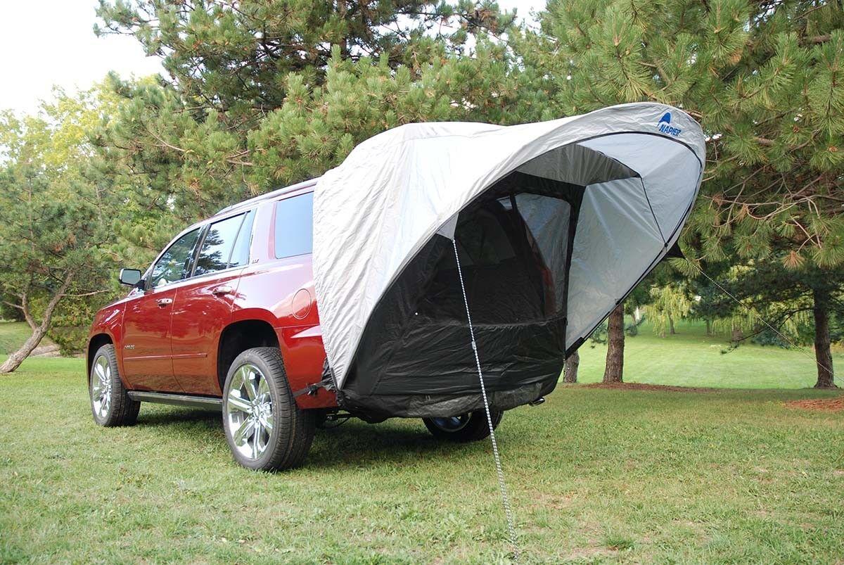 Napier 61500 Sportz Cove Mid Mid Cove to Full-Größed SUV's & CUV's awning minivan shade 4e6d8d