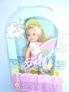 BARBIE-SHELLY-CLUB-J1715-MATTEL-SHELLY-Y-EL-SU-AMICI