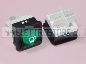 Micro Switch Interruttore Sensore 83268 h1437 SAECO INTELIA hd8751-4