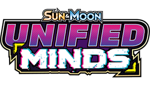 Pokemon TCG Unified Minds COMMON 4x Riolu 116//236