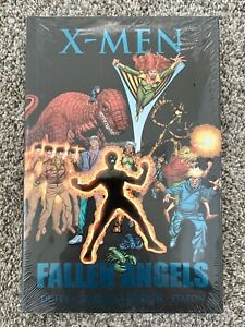 Xmen FALLEN ANGELS Marvel Comics Premier Classic Hardcover NEW SEALED