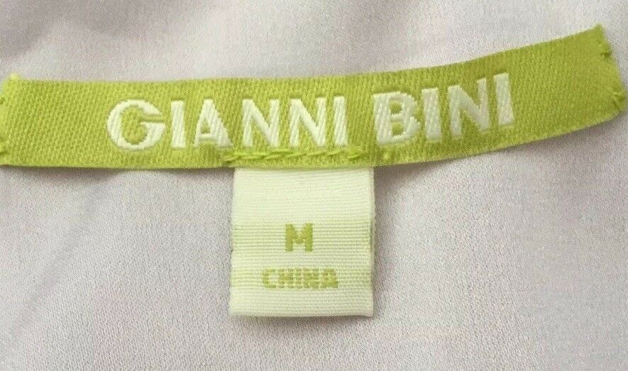 3f50d485446 ... NWT Gianni Gianni Gianni Bini Size M Lavender Dress Originally 109  dc4b3a ...
