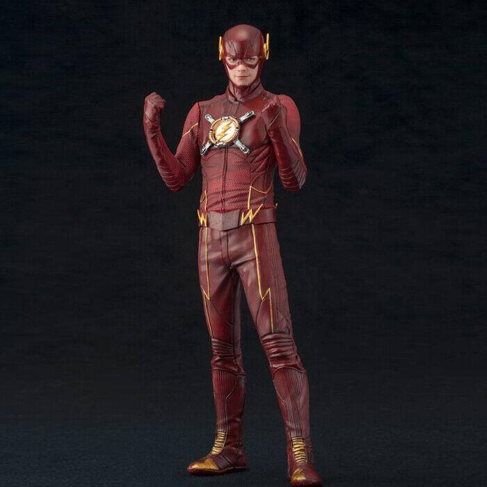 DC COMICS  Flash TV Series Ver. ArtFX 110 Pvc cifra Exclusive Kotobukiya