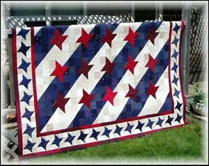 Image Is Loading Streaks Of Light Quilt Pattern Easy Scry 3