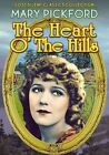 Heart of The Hills 0089218719492 With Mary Pickford DVD Region 1