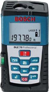 Bosch-DLE70-Entfernungsmesser-DLE-70-Professional-0601016600