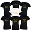 Hen Party T Shirts Hen Do Bride To Be Tribe Spuad Team Tops Custom Personalised