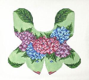Image Is Loading Hydrangea Floral FROG Beanbag 3 D Door Stop