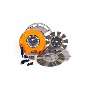 Centerforce 04714842 Dyad Ds Clutch and Flywheel Kit