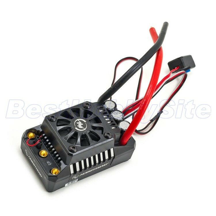 Hobbywing EZRUN MAX5-V3 200 A Water-proof Brushless ESC 1 5 RC coche camión 1 5