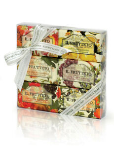 Nesti Dante - Nesti Dante – Confezioni Regalo – IL Frutteto Kit Collection