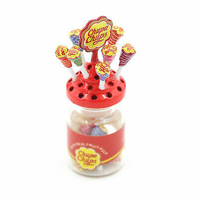 6pcs Dessert 3D Resin Cream Cakes Miniature food Dollhouse Accessory*~*