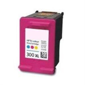 HP-Deskjet-F-2480-Cartuccia-Rigenerata-Stampanti-Hp-HP-300-Colori