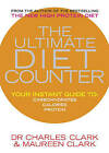 The Ultimate Diet Counter by Dr. Charles Clark, Maureen Clark (Paperback, 2003)